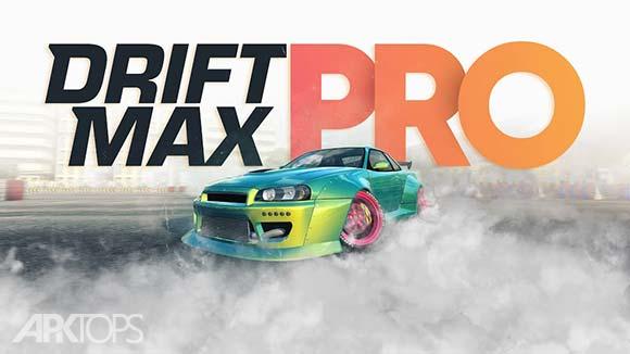 Drift Max Pro Car Drifting Game دانلود بازی دریفت مکس برای اندروید