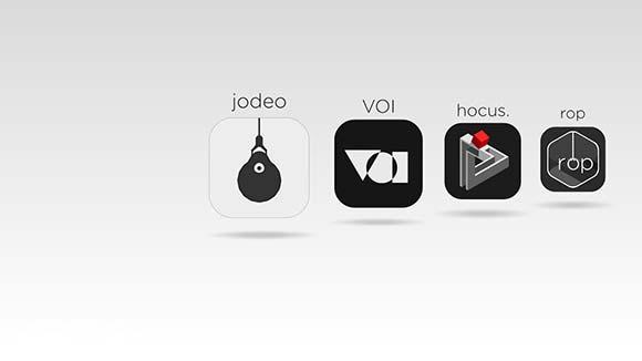 jodeo دانلود بازی خلاقانه جودو برای اندروید