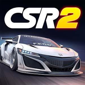 CSR Racing 2 v2.6.0 دانلود بازی مسابقات درگ 2 + مود اندروید