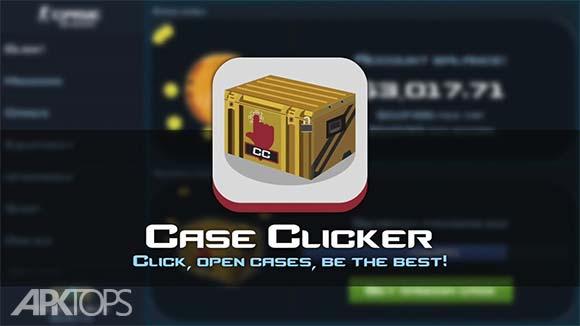 Case Clicker 2 دانلود بازی کیس کلیکر