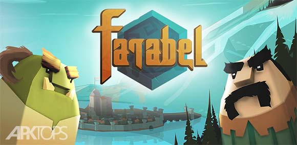 Farabel دانلود بازی فارابل برای اندروید