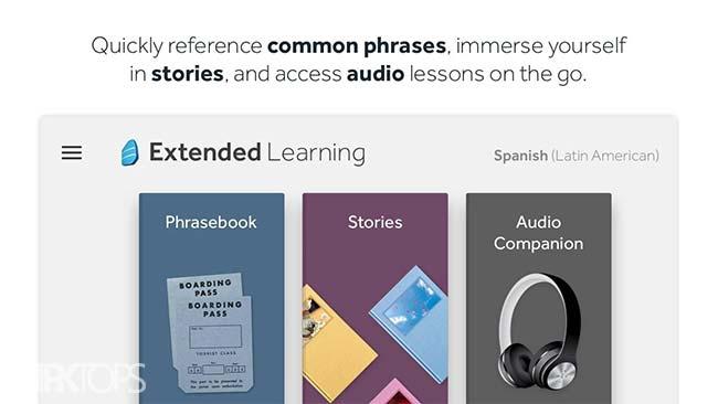 Learn Languages Rosetta Stone v5.5.2 Unlocked رزتا استون فول