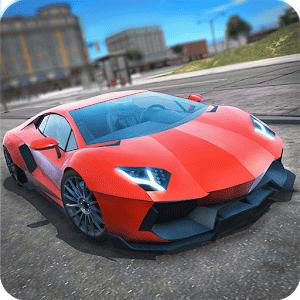 Ultimate Car Driving Simulator v2.5.3 دانلود بازی شبیه ساز رانندگی ماشین برای اندروید