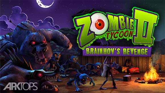 Zombie Tycoon 2 <strong><a title='دانلود' href=