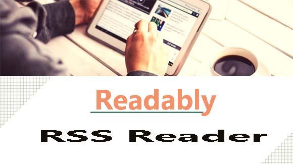 Readably RSS Reader دانلود برنامه خبرخوان ار اس اس اندروید