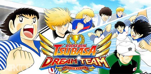Captain Tsubasa v1.8.1 دانلود بازی خاطره انگیز کاپیتان سوباسا