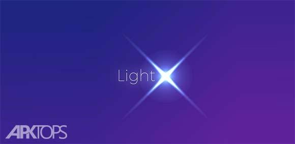 LightX Photo Editor v1.0.2 دانلود برنامه ویرایشگر حرفه ای عکس