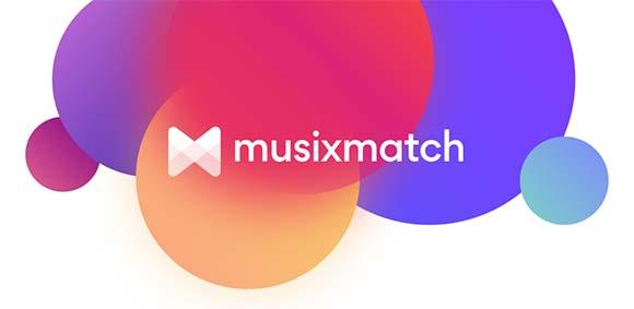Musixmatch music & lyrics v7.0.4 دانلود موزیک پلیر با قابلیت نمایش متن آهنگ