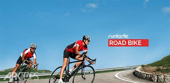 Runtastic Road Bike PRO v3.5.3 دانلود نرم افزار دوچرخه سواری در جاده