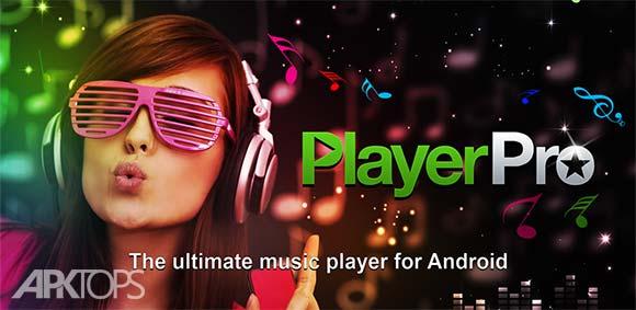 PlayerPro Music Player v4.71 دانلود موزیک پلیر حرفه ای برای اندروید