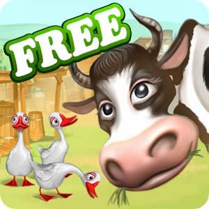 مزرعه بازی بدون اینترنت Farm Frenzy Free Time management game v1.2.64 دانلود بازی ...
