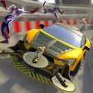 Zombie Smash Road Kill v1.6 دانلود بازی در هم کوبیدن زامبی ها