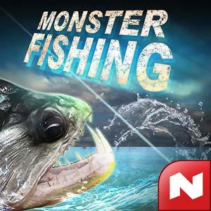 Monster Fishing 2019 v0.1.97 دانلود بازی جذاب ماهیگیری هیولا + مود اندروید