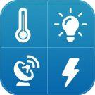 Sensors Toolbox v1.1.5 دانلود برنامه کنترل سنسور های گوشی