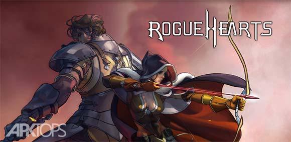 Rogue Hearts دانلود بازی قاتل سرکش
