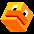 Duck Roll v1.2.0 دانلود بازی غلتیدن اردک برای اندروید