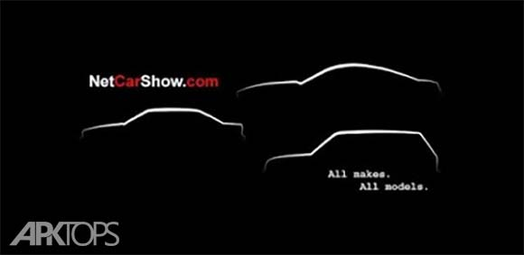 NetCarShow.com Cars News Pictures & Specs دانلود برنامه جدیدترین اخبار خودرو ها اندروید
