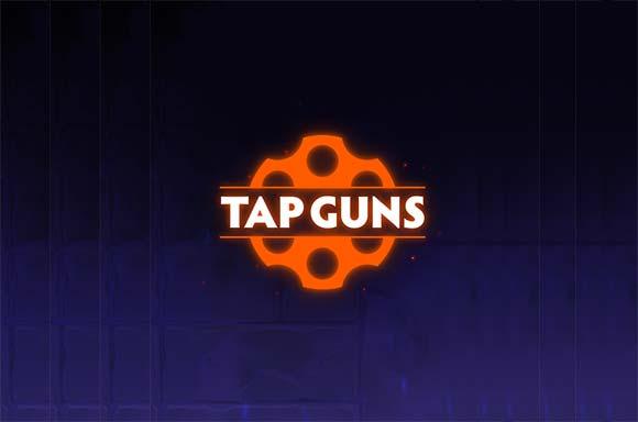 Tap Guns دانلود بازی تفنگ معلق برای اندروید