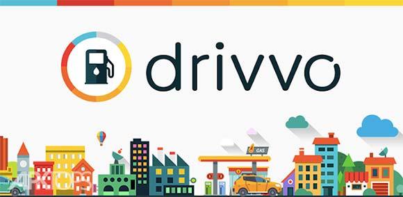 Drivvo Car management Fuel log Find Cheap Gas دانلود برنامه مدیریت مصرف ماشین