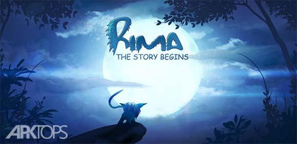 Rima The Story Begins Adventure Game دانلود بازی ریما شروع داستان