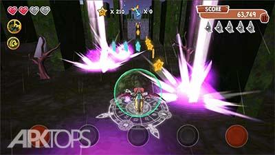 Sky Rider The Final Chapter v1.0 دانلود بازی پرنده ی آسمان