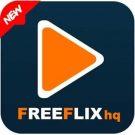 FreeFlix HQ v3.1.1 دانلود برنامه پخش آنلاین و دانلود فیلم و سریال