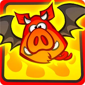 Aporkalypse Pigs of Doom v1.1.4 دانلود بازی خوک های جهنمی