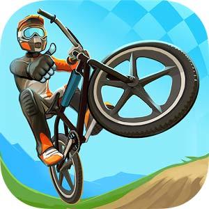 Mad Skills BMX 2 v1.0.4 دانلود بازی مهارت های دیوانه وار دوچرخه سواری برای اندروید