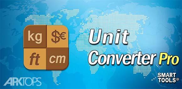 Unit Converter Pro v2.4.4 Patched دانلود برنامه تبدیل واحد ها