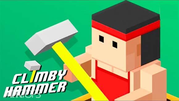 Climby Hammer دانلود بازی چکش کلایمبی برای اندروید