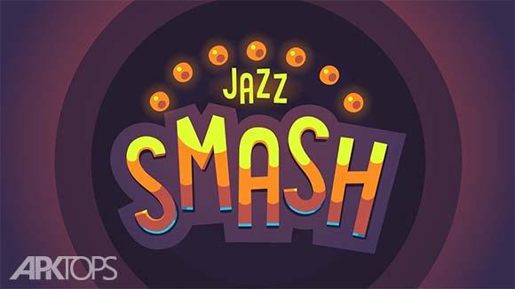 Jazz Smash دانلود بازی جاز پر سروصدا برای اندروید