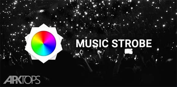 Music Strobe Pro دانلود برنامه رقص نور اندروید