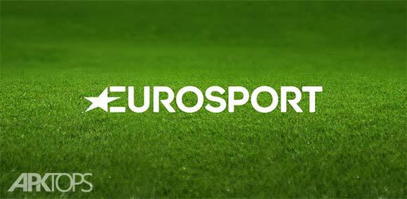 Eurosport v5.12 دانلود برنامه شبکه یورو اسپورت