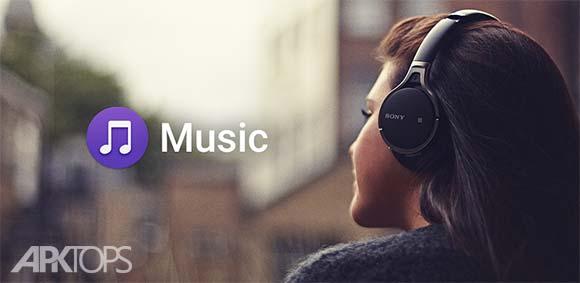 XPERIA Music (Walkman) v9.3.13.A.0.0 Final دانلود موزیک پلیر واکمن سونی