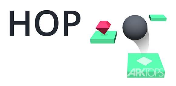 Hop دانلود بازی هوپ