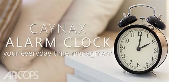 Alarm clock PRO دانلود برنامه ساعت زنگ دار