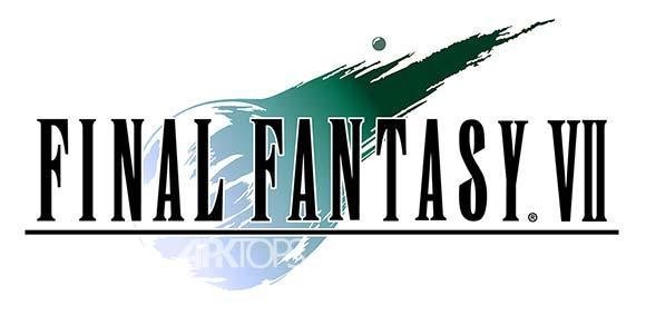 FINAL FANTASY VII دانلود بازی فاینال فانتزی 7