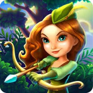 Robin Hood Legends v2.0.6 دانلود بازی افسانه های رابین هود