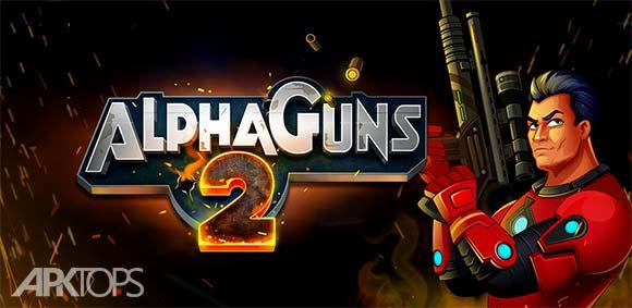 Alpha Guns 2 دانلود بازی تفنگ های آلفا2