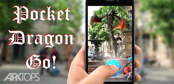 Pocket Dragons Go دانلود بازی اژدهای جیبی