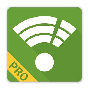 WiFi Monitor Pro v1.9 b2207 دانلود برنامه مانیتور کردن وای فای