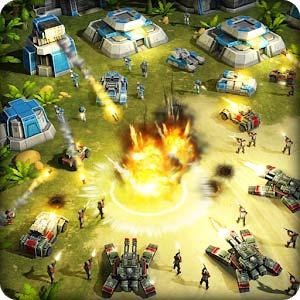 Art Of War 3 Modern PvP RTS v1.0.61 دانلود بازی فوق العاده هنر جنگ مدرن3