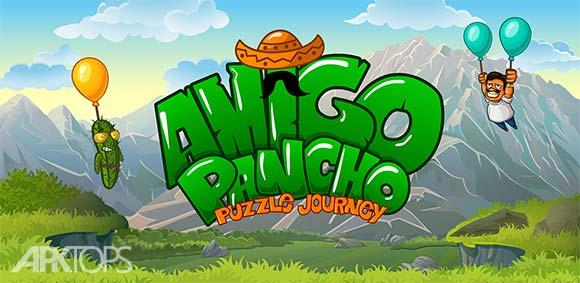 Amigo Pancho 2 Puzzle Journey دانلود بازی فوق العاده آمیگوپانچو2 پازل سفر