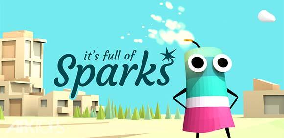 Its Full of Sparks دانلود بازی جذاب پر از جرقه