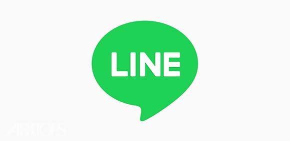 LINE Lite Free Messages دانلود برنامه سبک پیام رسان لاین