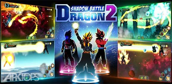 Dragon Shadow Battle 2 Legend Super Hero Warriors دانلود بازی افسانه نبرد اژدها
