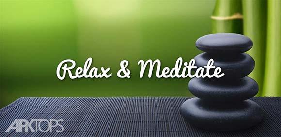 Meditation Music Relax Yoga دانلود برنامه آهنگ های مدیتیشن