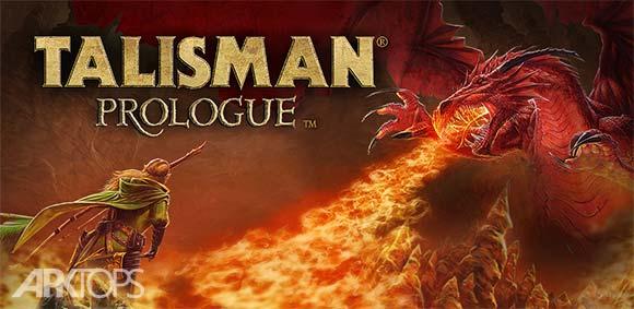 Talisman Prologue دانلود بازی پیشگام طلسم