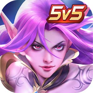 Heroes Arena v2.1.28 دانلود بازی جذاب قهرمانان آرنا + مود