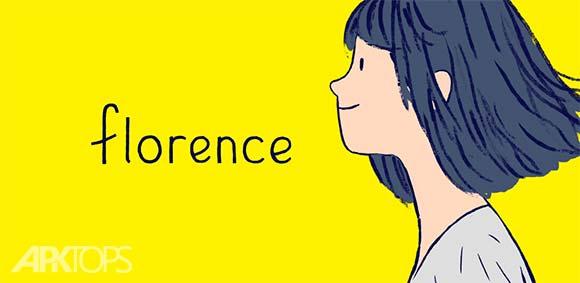 Florence دانلود بازی فلورانس